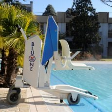 Hotel Ermitage Bel Air - Poollifter