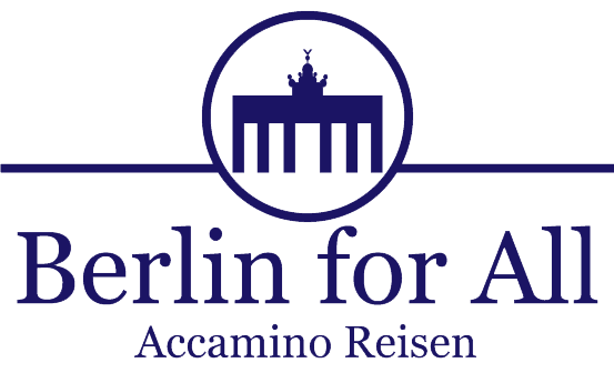 Berlin for All - accessible traveling