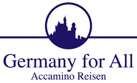 Germany for All - accessible traveling