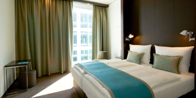 Motel One, Amsterdam