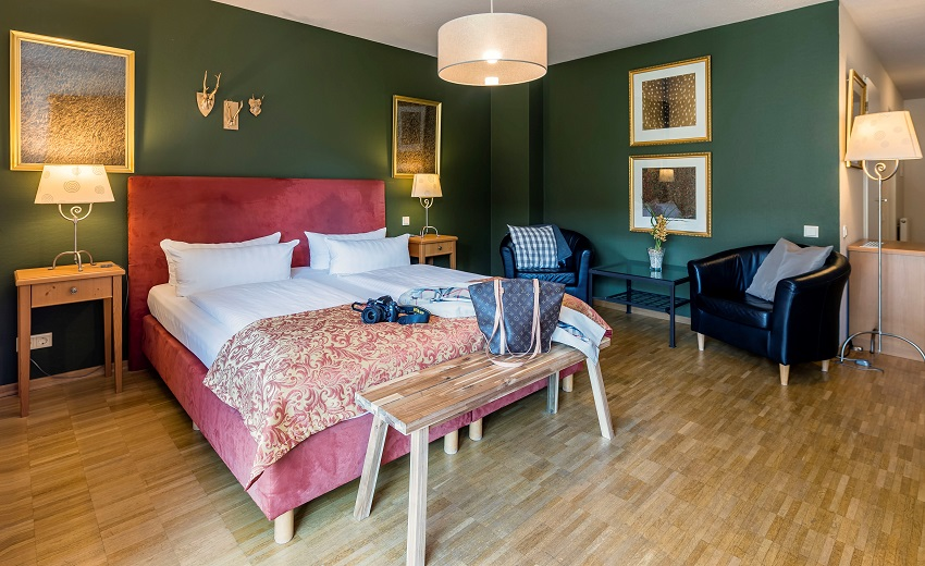 Fantastisch gorgeous design hotels bad schandau galerie for Design hotel dresden