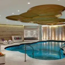 Pool – barrierefreies 5* Hotel Berlin City West
