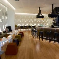 Bar – wheelchair accessible first class Hotel Berlin