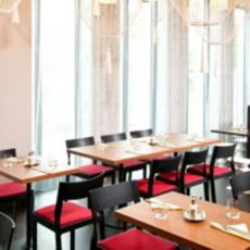 Restaurant – Accessible Hotel Berlin Alexanderplatz