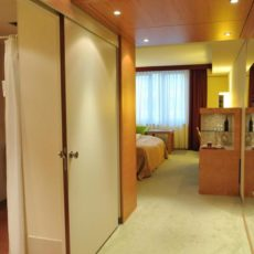 Double room – wheelchair accessible Hotel Berlin Friedrichstrasse