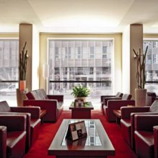 Lobby – wheelchair accessible Hotel Berlin Friedrichstrasse