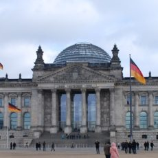 Berlin Reichstag with Dome City Tour Berlin
